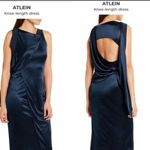Atlein Dresses - Atlein FW Main Dress